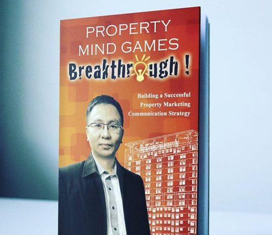 Buku Property mind games breakthrough